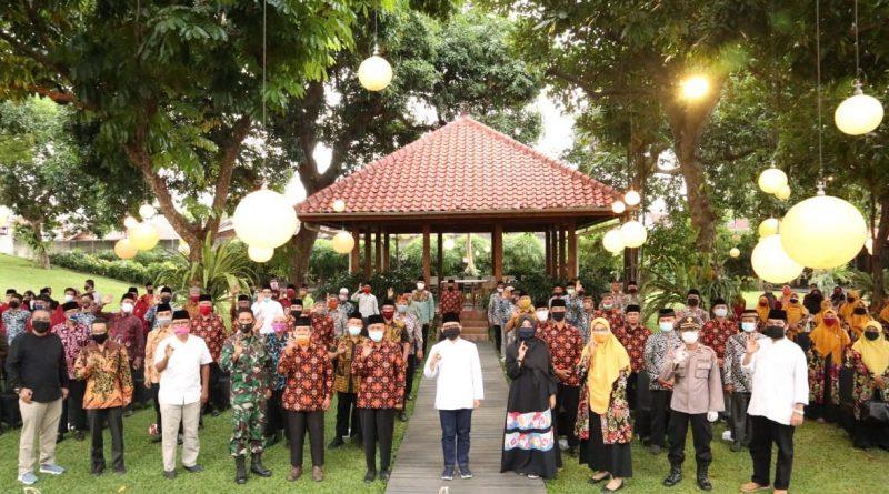 Bupati Banyuwangi: Semangat Gotong Royong adalah Wujud Nyata Pengamalan Pancasila